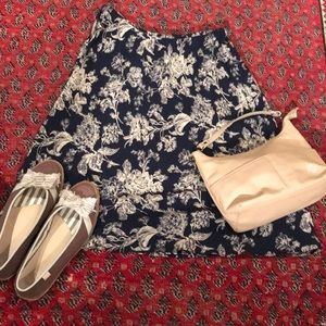 Jones & Company Skirt